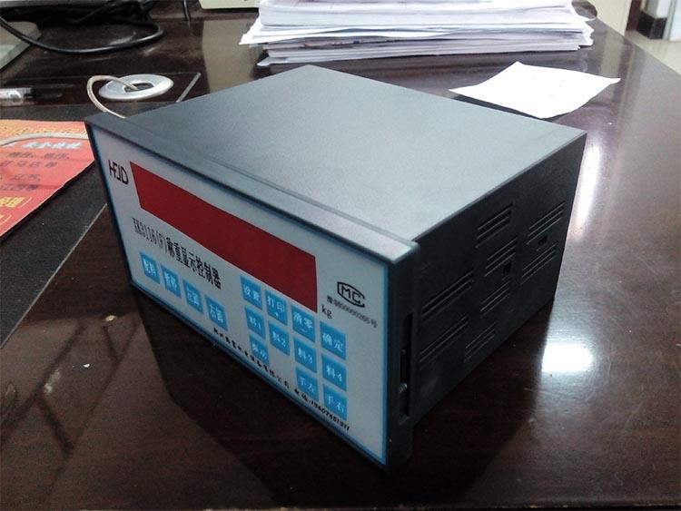浙江XK3116F称重控制显示器价格