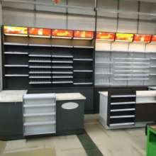 生产货架、烟酒柜 生产烟酒柜