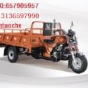 宗申Q2长征200三轮摩托车图片