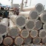 全国热售 二手不锈钢换热器二手10平方螺旋板换热器 各种型号换热器 哪里有二手换热器市场