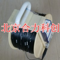 便携式电测水位计 200米钻孔水位测量
