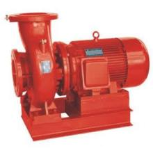 供应单级消防栓泵