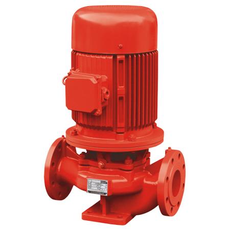 XBD13.0/45G-DBL泵 单级立式的水泵