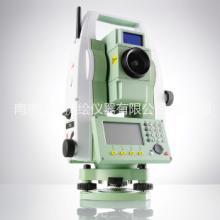 徕卡价格全站仪TS02plus测量仪器手动测量 徕卡价格的全站仪TS02