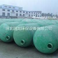 玻璃钢化粪池价格厂家哪里好哪里价格低玻璃钢化粪池
