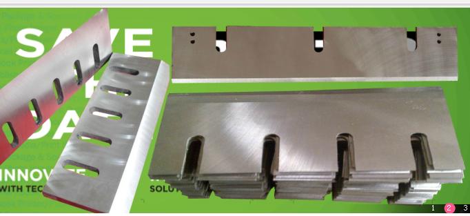 供应 削片机刀片 鼓式削片机刀片BX2113C