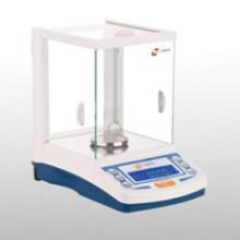 销售千分之一电子精密天平JA-N系列安康JA-1203N电子精密天平厂家直销品质保证批发