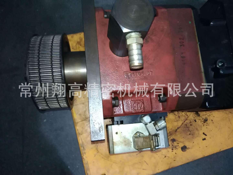 专业维修FANUC ail 12/7000电机齿轮箱