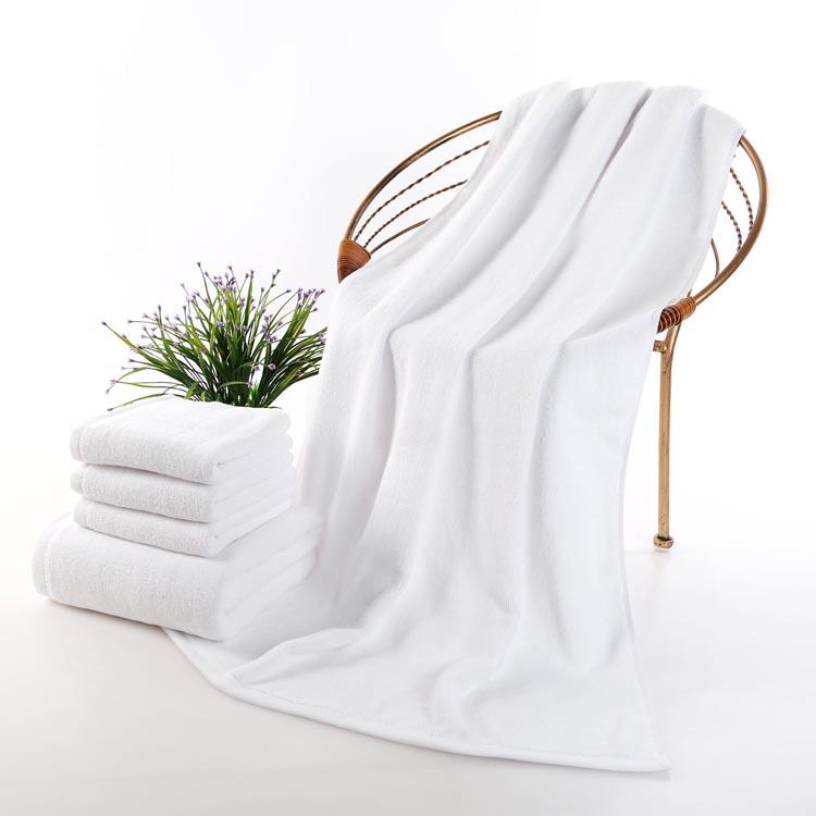 酒店毛巾加工定制,物美价廉