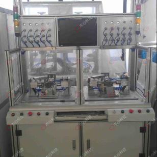 电磁阀综合性能密封试验检测台图片