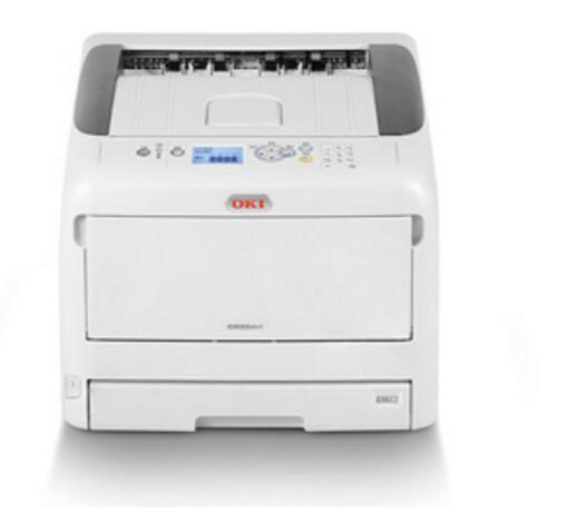 OKIC833dn彩色页式打印机