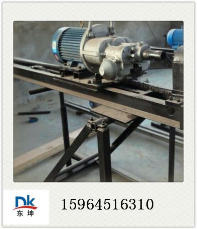 KHYD75岩石电钻探水钻机销售