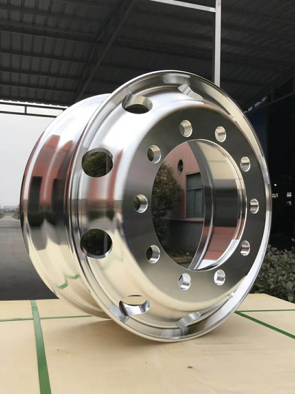 升级锻造铝合金轮毂卡车锻造轮毂 南京锻造铝合金轮毂卡车锻造轮毂