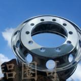 轻量化锻造轮毂卡车铝合金轮毂 武汉轻量化锻造轮毂卡车铝合金轮毂