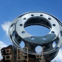 商用车锻造铝合金轮毂1139