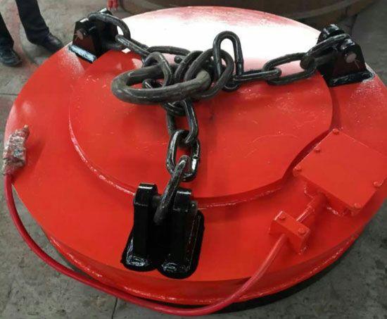 厂家直销电磁起重机吸盘