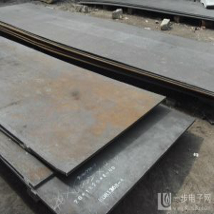 10RMOAL合金钢  10CRMOAL合金钢板
