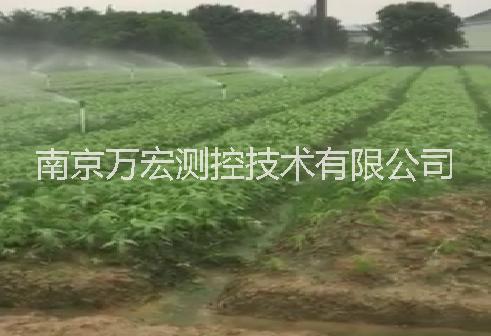 智能灌溉设备 果园智能灌溉, 农田节水灌溉