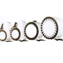 线轨机Dk-8(三菱系统)—CNC850三轴线轨机(高速高精密零件立式加工中心机)加工中心CNC加工中心850加工中心机图片