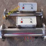 不锈钢304电子水处理器@杀菌灭藻电子除垢仪