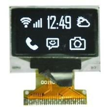 OLED显示屏 M01521