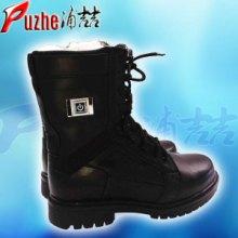 电热鞋加热棉靴防寒电热靴厂家河南浦喆图片