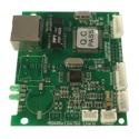 IP网络音频模块立体声音频采集模图片