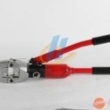 插销式端子压接钳价格 KYQ-300C玉环液压钳 内置安全阀