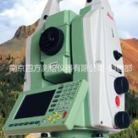 中国代理徕卡全站仪TS09 plus 免棱镜全站仪