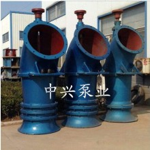 福建ZLB立式轴流泵 生产厂家