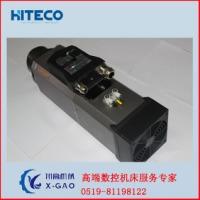 销售Hiteco海铁克 QE-1F 10/11 24 63F NC CB电主轴