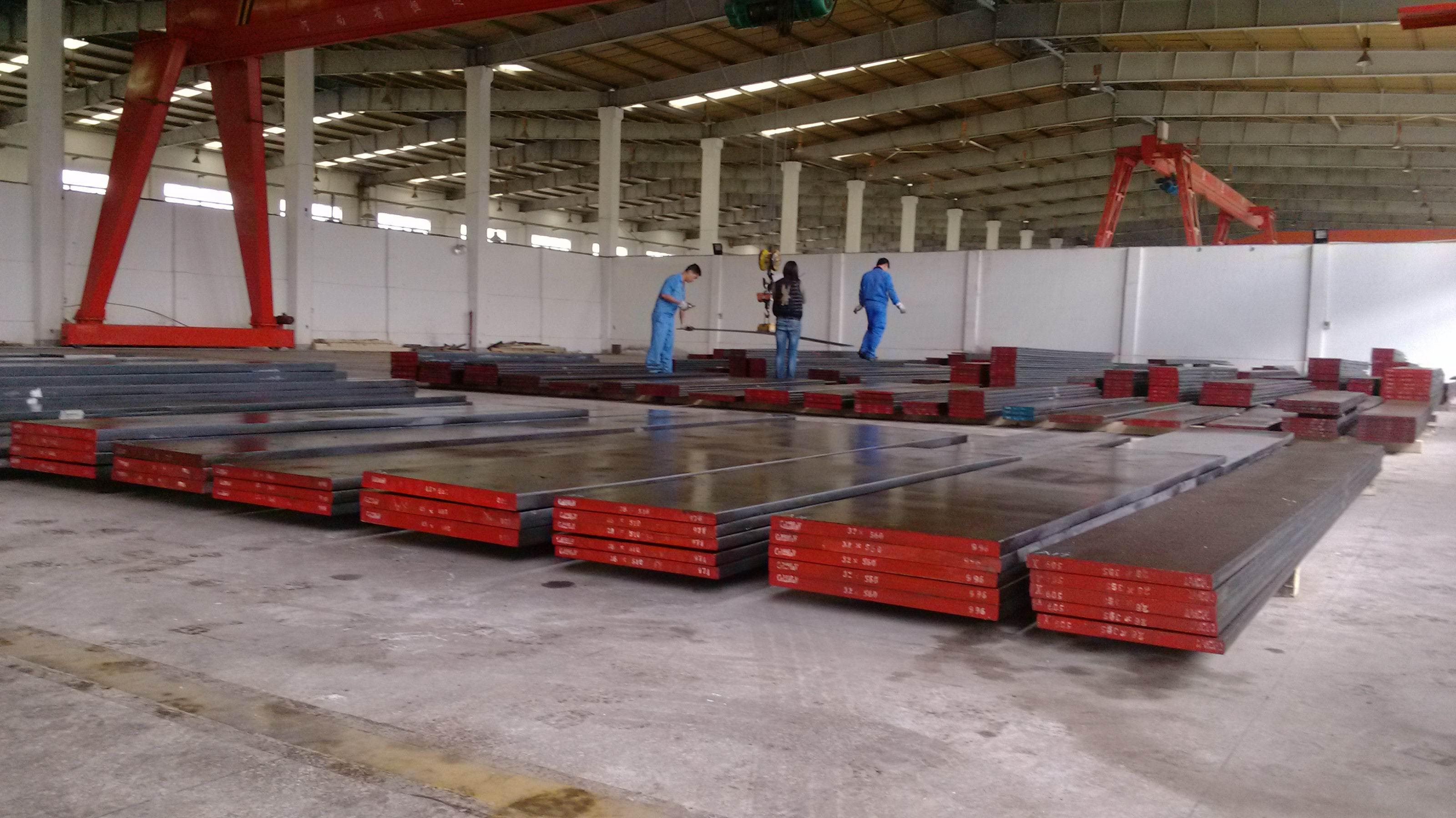 厂家20Cr合金结构钢 型号现货20Cr模具材料