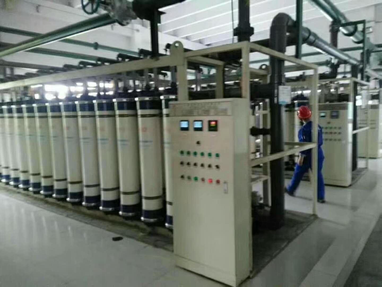 供应超滤机  100吨超滤膜 二手100吨超滤膜 100吨超滤膜价格