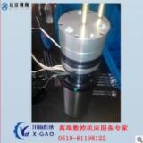 北京精雕JD120-20-BT30/A电主轴换轴承  绕线圈  动平衡