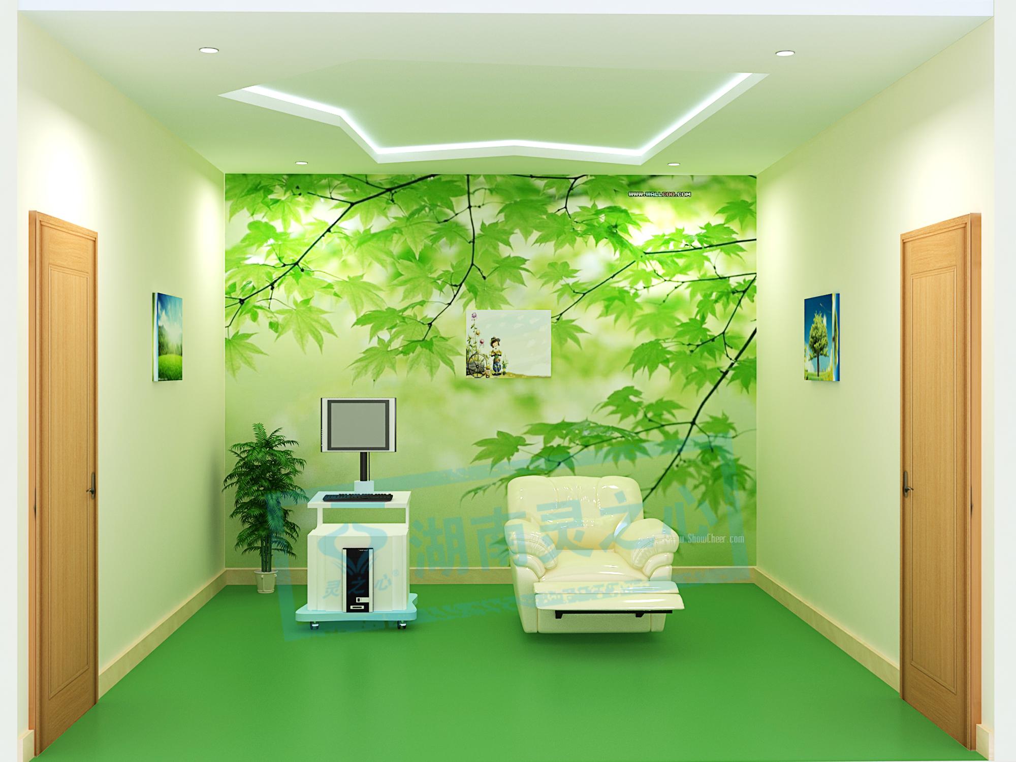心理咨询室建设所需要的心理设备