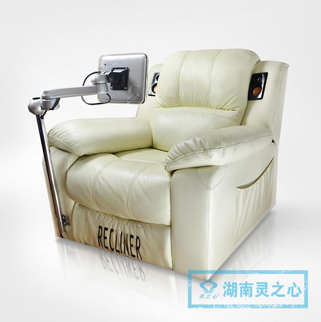心理设备基础型音乐放松椅生产厂家