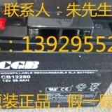 CGB蓄电池CB12280 12V28A长光电池 CGB 12V28A蓄电池电瓶