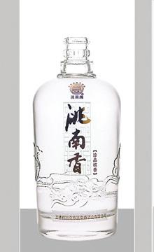 山东晶白玻璃瓶批发 菏泽晶白玻璃瓶厂家 郓城晶白玻璃瓶厂家