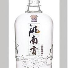 山东晶白玻璃瓶批发 菏泽晶白玻璃瓶厂家 郓城晶白玻璃瓶厂家图片