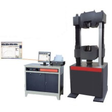 WEW-1000B微机屏显材料拉伸试验机