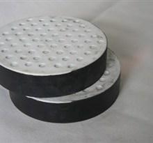 桥梁板式橡胶支座橡胶垫可用于桁架连廊天桥等钢结构建筑批发
