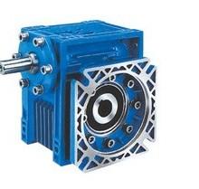 输入轴涡轮蜗杆减速机TRV50 齿轮减速机 高精度减速机 精密减速机 减速机