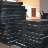 桥梁板式橡胶支座 橡胶垫可用于桁架连廊天桥等钢结构建筑