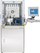 EVG100系列匀/喷胶及显影系
