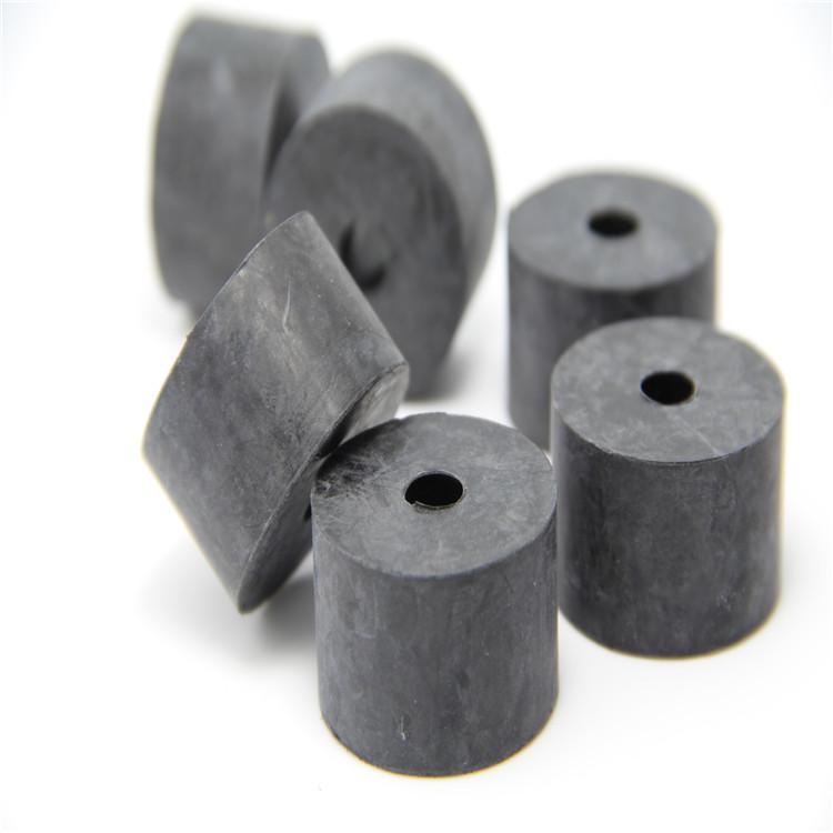 中山厂家生产气钉配件 卷钉缓冲垫 橡胶减震垫