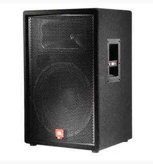 JBLJRX112M 单12寸专业音响 返听音箱  12寸全频音响  舞台专业音响