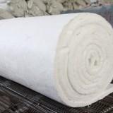 电器元件隔热防火使用硅酸铝纤维毯