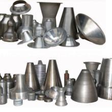灯具反光罩旋压机优质厂家供应商 五金加工旋压配件图片