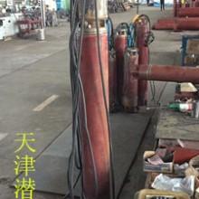 西藏山南大功率深井泵厂家直接销售210米 63kw深井泵批发
