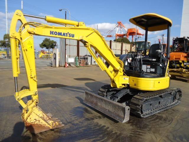 小松挖掘机 小松挖掘机 小松挖掘机价格   二手小松挖掘机市场